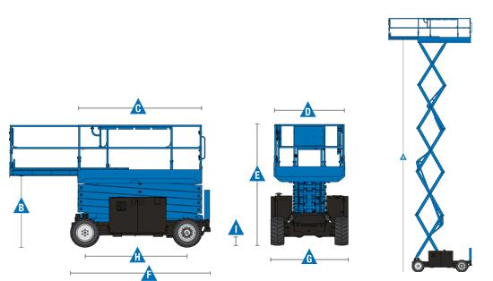 GENIE GS 2669 RT